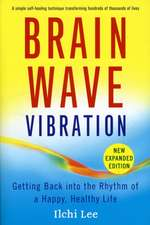 BRAIN WAVE VIBR-NEW EXPANDED/E