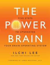 The Power Brain