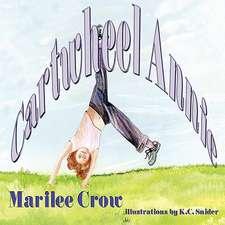 Cartwheel Annie