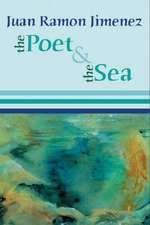 Poet & the Sea
