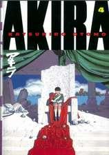 Akira Volume 4