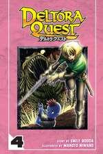 Deltora Quest 4