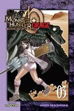 Monster Hunter Orage, Volume 3