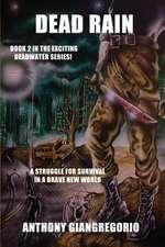Deadrain (Deadwater Series:  Book 2)