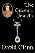 The Queen's Jewels