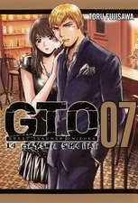 Gto: 14 Days In Shonan Vol. 7