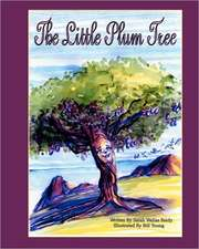 The Little Plum Tree:  A Dragon Heart
