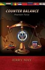 Counter Balance:  Phantom Force