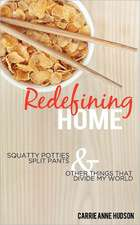 Redefining Home