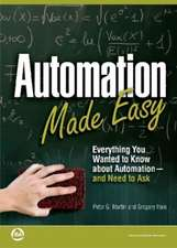 Automation Made Easy