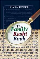 The Family Rashi Book
