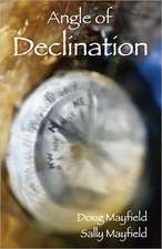 Angle of Declination