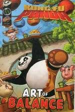 Kung Fu Panda 2 Movie Prequel