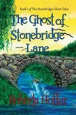 The Ghost of Stonebridge Lane:  The Gods of Fate