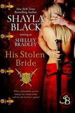 His Stolen Bride:  The Doms of Her Life - Book 1