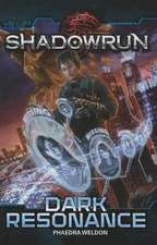 Shadowrun Dark Resonance