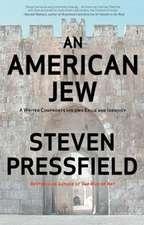 An American Jew