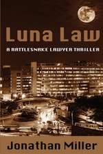 Luna Law