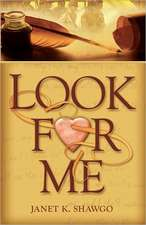 Look for Me