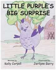 Little Purple's Big Surprise
