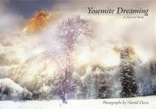 Yosemite Dreaming Postcard Book