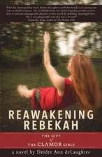 Reawakening Rebekah
