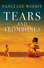 Tears and Trombones:  Stories, Essays and Poems from the San Mateo County Fair 2014