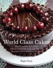 World Class Cakes