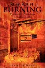 A Sukkah Is Burning:  Remembering Williamsburg's Hasidic Transformation