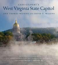 Cass Gilbert's West Virginia State Capitol