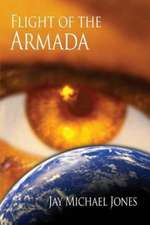 Flight of the Armada:  Packing Humor & Hope for the Unexpected Trip Through Traumatic Brain Injury