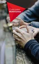 Curso para matrimonios: Guia del lider