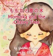 Momoka and the Cherry Tree