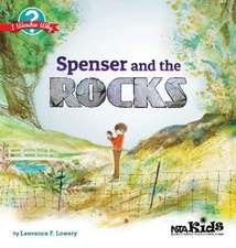 Spenser and the Rocks