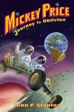 Mickey Price: Journey to Oblivion