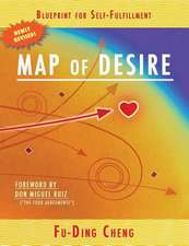 Map of Desire