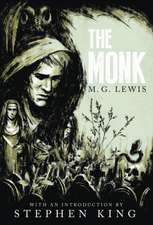 The Monk:  A Romance (Gothic Classics)