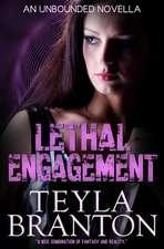 Lethal Engagement (an Unbounded Novella):  An Autumn Rain Novel