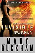 Invisible Journey Book 4
