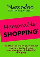 Memodoo Memorable Shopping