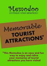 Memodoo Memorable Tourist Attractions