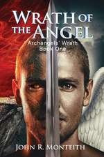 Wrath of the Angel