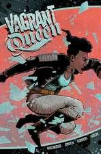 Vagrant Queen Volume 1