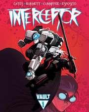 Interceptor Volume 1 Tpb