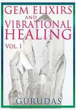 Gems Elixirs and Vibrational Healing Volume 1
