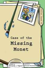 Case of the Missing Monet