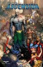 Grimm Fairy Tales Presents: Ascension