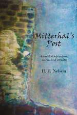Mitterhal's Post