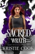Sacred Wrath