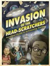 Invasion of the Head-Scratchers